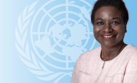 La Dra. Kanem, de nacionalidad panameña, se erige en la quinta Directora Ejecutiva del Fondo.